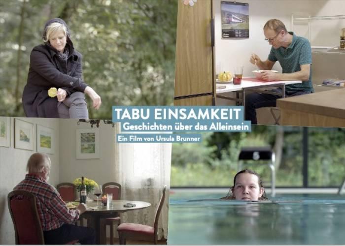 Tabu Einsamkeit: Fernseh-Doku
