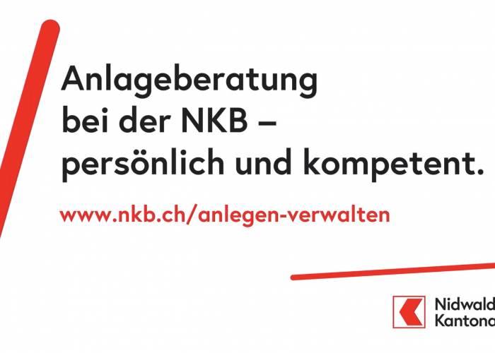 Nidwaldner Kantonalbank / Franky
